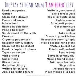 stuff to do at home things to do when you re bored at home the stay at