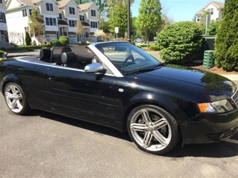 buy   audi  cabriolet convertible  door