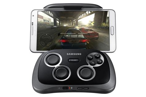 controller for android samsung gamepad is official now available in europe with other markets to follow