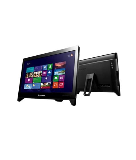 Lenovo C240 Buy Lenovo Essential C240 With 500 Gb Hd At Discount Of Rs