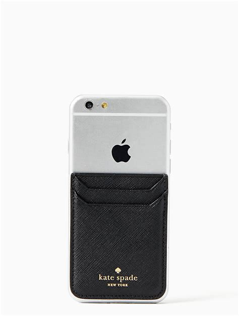 Sticker Pocket For Iphone