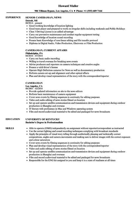Audio Producer Sle Resume by Audio Producer Sle Resume Cover Letter Sle Teaching