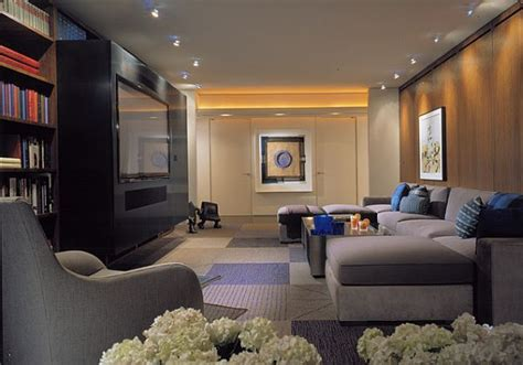 Cave Living Room Ideas by Cave Decorating Ideas To Pull A Unique Design