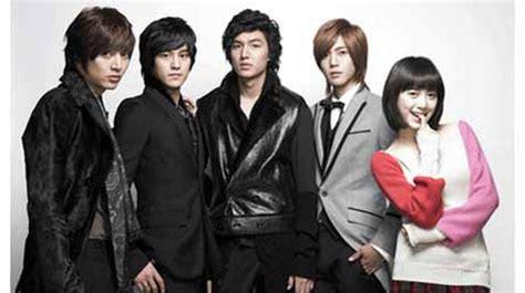 boys before flowers korean drama watch boys before boys over flowers trailer boys over flowers trailers