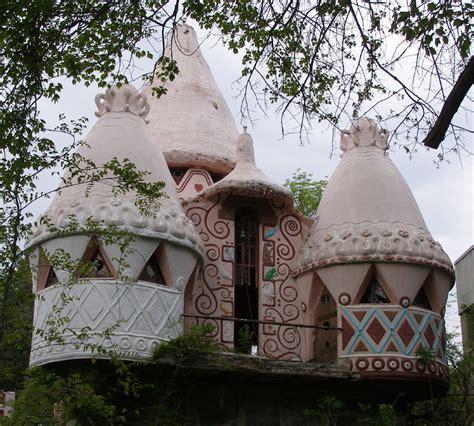 fairy tale house new jersey fairy tale parks roadsidearchitecture com