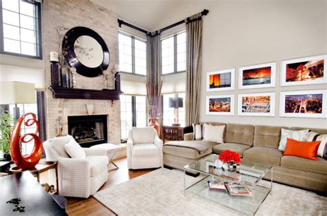 creative living room perspective interior design ideas by algonquin transitional with color transitional living