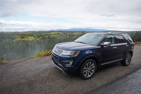 2016 ford explorer platinum 2016 ford explorer platinum the awesomer