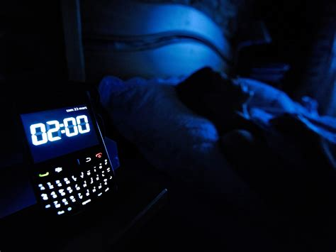 blue light and sleep stop using your tablet before sleep