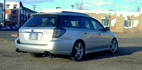 2005 subaru legacy custom 2005 subaru legacy gt limited for sale colorado