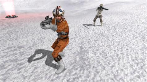 battlefront evolved 10 download mod db rebel engineer hoth image battlefront evolved mod for