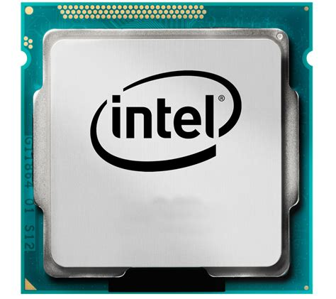 Image Gallery intel computer processors