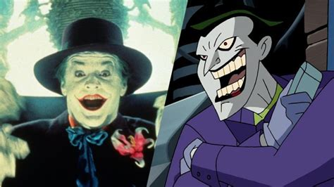 best joker ranking the jokers from worst to best variety