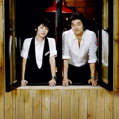 film drama korea coffe prince 8tracks radio the 1st shop of coffee prince 커피프린스 1호점