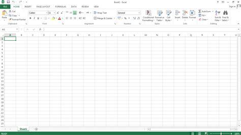 Microsoft Word And Excel Conceptos Tecnologicos Microsoft Excel 2013