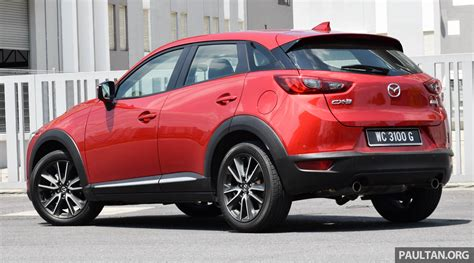 different mazda driven mazda cx 3 looking at different priorities image