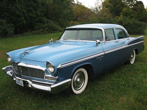 New 4 Door Sedan 1956 chrysler new yorker sedan