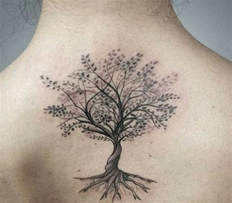 tree tattoo on back 45 insanely gorgeous tree tattoos on back