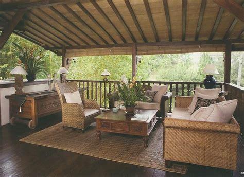 desain rumah minimalis etnik tren interior desain rumah etnik jawa ngobrolasik com
