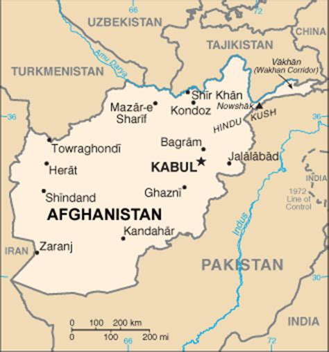 qizilbash in afghanistan ethnic people profile