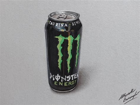 energy drink drawing on how i draw this energy drink can