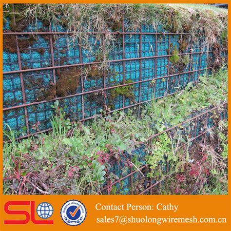 Mur En Cailloux by Mur En Cailloux Dans Grillage Manomano With Mur En