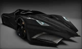 Is The Batmobile A Lamborghini Separated At Birth Lamborghini Ferruccio And The