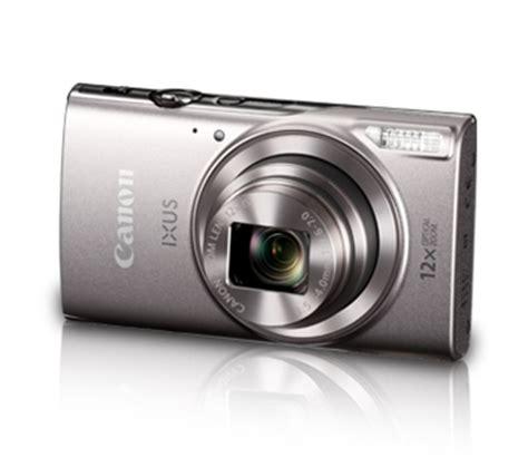 ixus 285 hs compact cameras – jan associates   canon