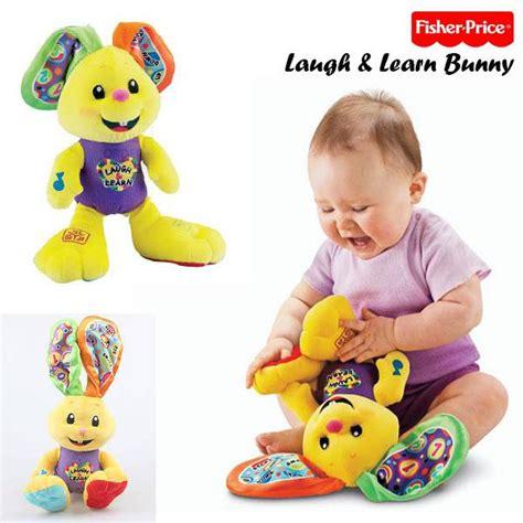 Boneka Bunny jual boneka fisher price laugh learn bunny ibuhamil