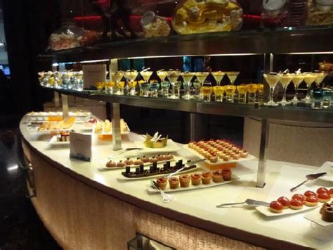 buffet picture of atlantis the palm dubai tripadvisor