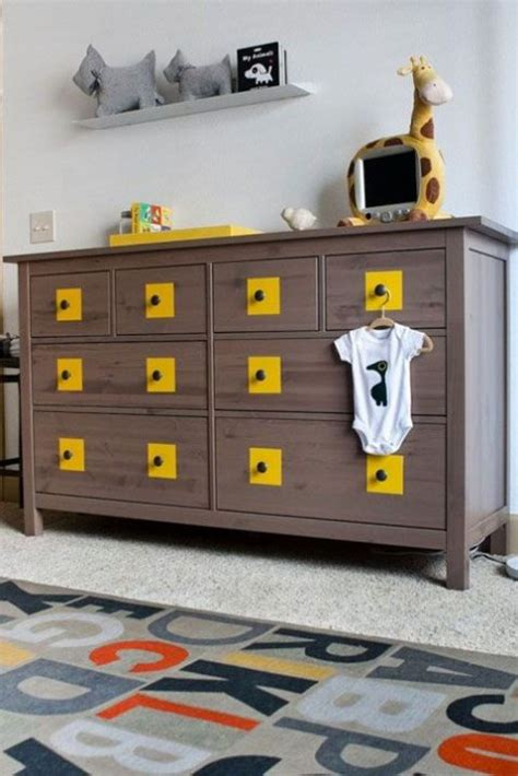 furniture hacks 34 creative ikea hemnes dresser hacks comfydwelling