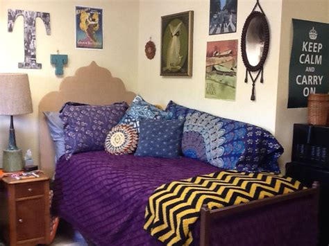 daughters boho dorm room urban outfitters bedspread