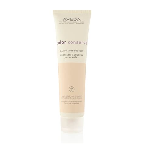 aveda color conserve aveda color conserve daily colour protect 100ml feelunique