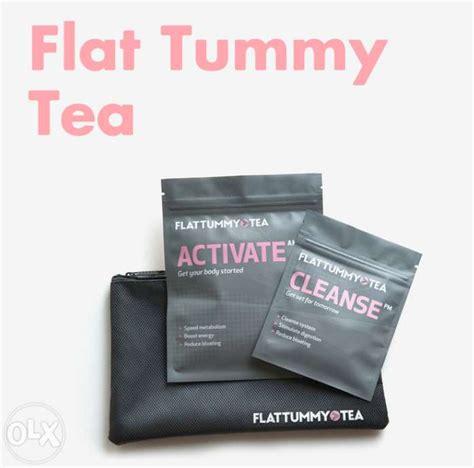 Flat Tummy Tea Detox by Flattummytea On Topsy One