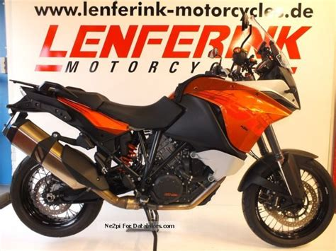 Ktm Rc8 Streetfighter Ktm Adventure 1190 2013 Dirt Bike Magazine Review Autos