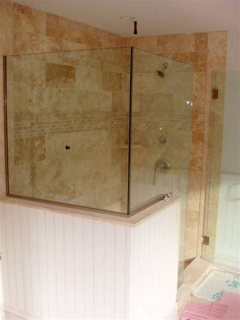 stand up on the bench stand up shower with bench bathrooms pinterest stand up showers stand up and