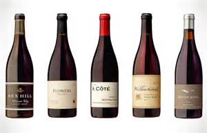 five inexpensive pinot noirs pink hill preservation news