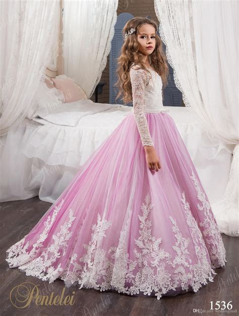 seoproductname vestidos wedding dresses for girls