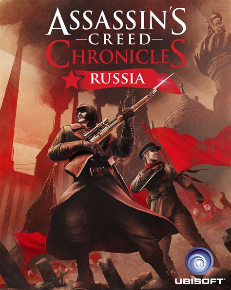 Assassins Creed Chronicles Russia assassin s creed 174 chronicles russia gamepage official gb site ubisoft