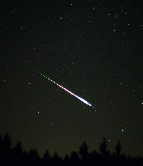 Live Feed Of Meteor Shower by Leonid Meteor Shower Live Fall S Gazing