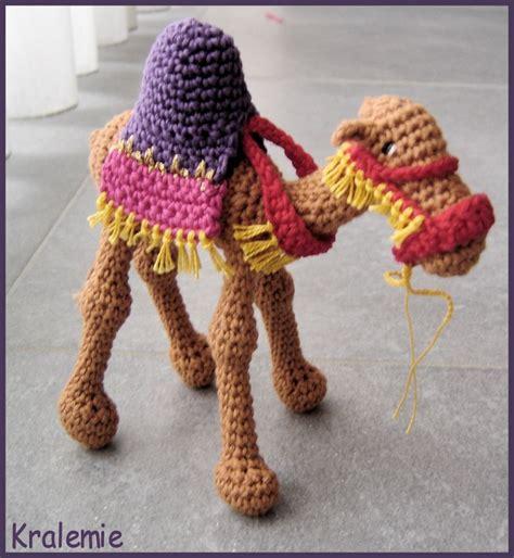 camel knitting pattern free crocheted camel amigurumi