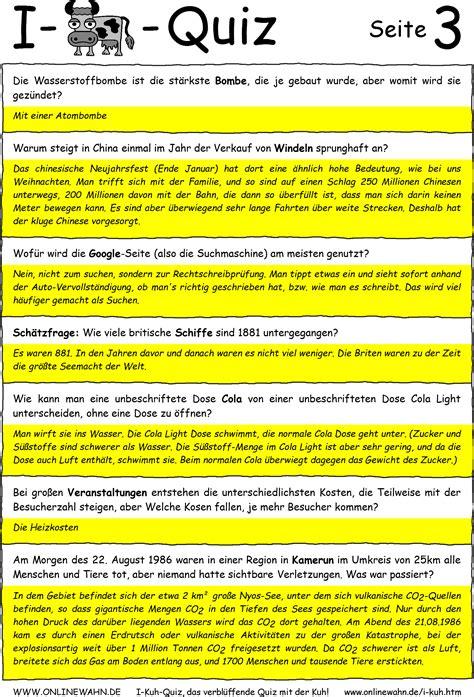 film quiz zum ausdrucken i kuh quiz interessante fragen verbl 252 ffende antworten