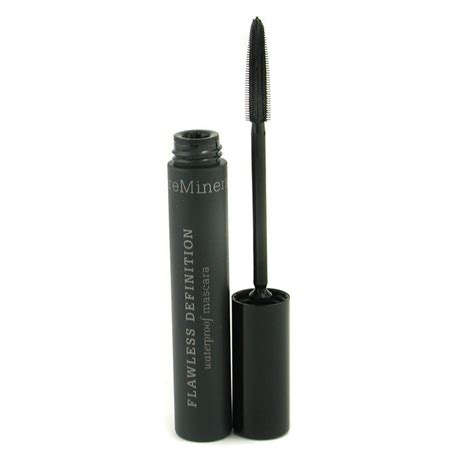 Ask The Audience Waterproof Mascara by Bareminerals Bareminerals Flawless Definition Waterproof