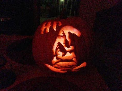 dreams more real than reality halloween pumpkin carvings