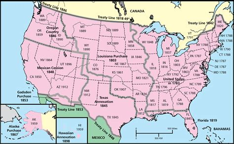map of the united states during westward expansion american westward expansion maps chainimage