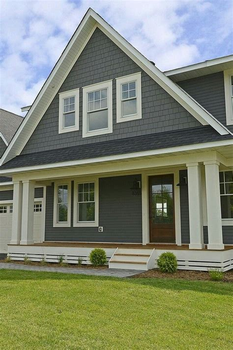 best exterior trim colors 17 best ideas about kendall charcoal on pinterest