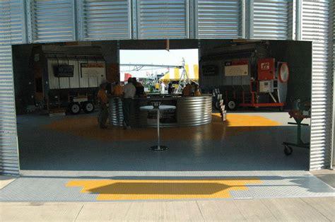 Industrial Floor L Industrial Flooring Tiles L Swisstrax Canada