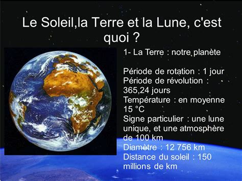 le syst 232 me soleil terre lune ppt video online t 233 l 233 charger