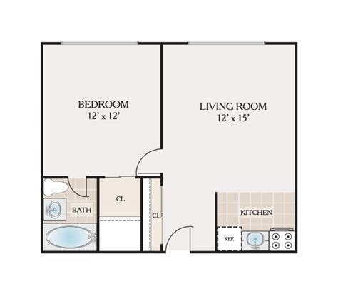 500 sq ft apartment floor plan floor plans atrium apartments for rent in philadelphia pa