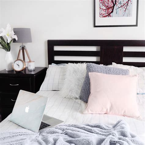 grey home decor 8 blush grey home decor items for the bedroom lee rachel