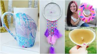 Craft Decorating Ideas Your Home by 5 Diy Home Decor Craft Ideas For The Summer Pinterest